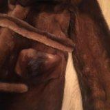 Норковая шуба. Фото 4. Саратов.