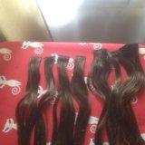 Накладные волосы/пряди. Фото 1.