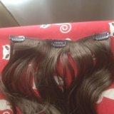 Накладные волосы/пряди. Фото 3.