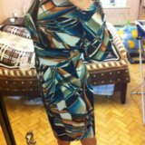Платье необычного дизайна. Фото 3.