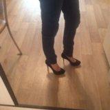 Туфли на каблуках. Фото 2.