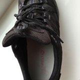Ботинки женские morrell. Фото 4.