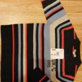 Новый свитер р.98. Фото 1.