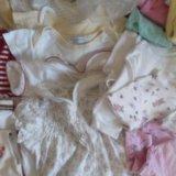 Детская одежда пакетом от 3 до 9 месяцев. Фото 3. Чехов.