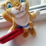Тигр. Фото 1.