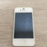 Iphone 4, 8gb. Фото 1. Красногорск.