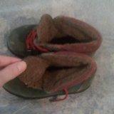 Обувь. Фото 2. Краснодар.