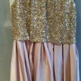 Платье для девочки 12-13 лет. Фото 1. Москва.