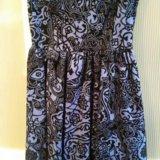 Платье для девочки 12-13 лет. Фото 3. Москва.