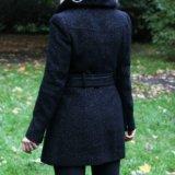 Пальто демисезонное новое. Фото 2.