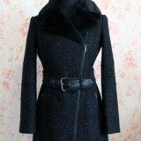 Пальто демисезонное новое. Фото 1.