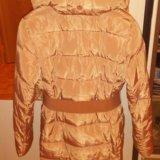 Куртка (можно для беременной). Фото 3. Краснодар.