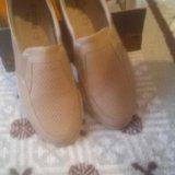 Туфли для мальчика новые ralf ringer. Фото 2. Москва.