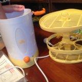 Электрический паровой стерилизатор. Фото 2.