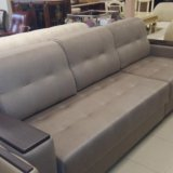 Модульный диван. Фото 1. Видное.