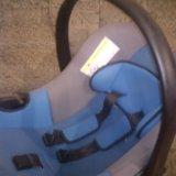 Детская авто люлька. Фото 1. Волжский.