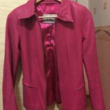 Куртка женская кожаная. Фото 2.
