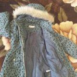 Куртка на 5-6 лет. Фото 1. Раменское.
