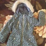 Куртка на 5-6 лет. Фото 3. Раменское.
