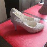 Свадебные туфли.. Фото 3. Санкт-Петербург.