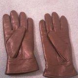 Женский перчатки. Фото 1.