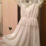 Красивое платье. Фото 1. Аксай.