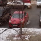 Mazda 5. Фото 1. Нефтеюганск.