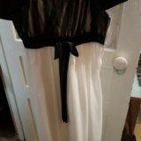 Платье с болеро. Фото 2.