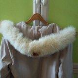 Пальто зимнее. Фото 4. Динская.