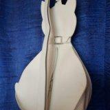 Красивый рюкзак-кошечка. Фото 2.