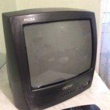 """Телевизор """"витязь.miсra"""". Фото 1."""
