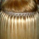 Капсульное наращивание волос!. Фото 3.