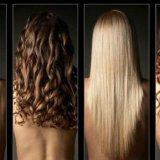 Капсульное наращивание волос!. Фото 4.