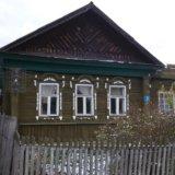 Продам пол дома в черте города можно с мат.капитал. Фото 1.