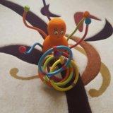 Развивающ игрушка  (игра )м.пятницкое шоссе. Фото 1.