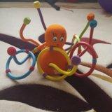 Развивающ игрушка  (игра )м.пятницкое шоссе. Фото 2.