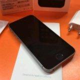 Iphone 5s 32gb space grey. Фото 3.