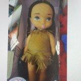Кукла дисней покахонтас новая в коробке. Фото 1.