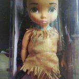 Кукла дисней покахонтас новая в коробке. Фото 2.