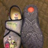 Обувь для сада. Фото 2.
