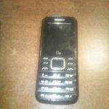 Телефон рабочий 3симки без батарейки. Фото 1.