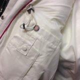 """Куртка(пуховик)""""адидас"""". Фото 4."""