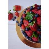 Торт на заказ. Фото 1.