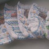 Памперсы-трусики для мальчика 13-17 кг 5 шт. Фото 1. Красноярск.