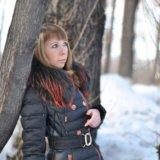 Пуховик зимний. Фото 1. Новокузнецк.