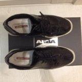 Осенние ботинки alba. Фото 1.