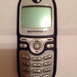 Motorola c200. Фото 4.