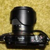 Panasonic lumix gf3. Фото 1.