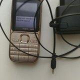 Телефон nokia c2-01. Фото 1.