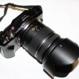 Panasonic lumix gf3. Фото 3.